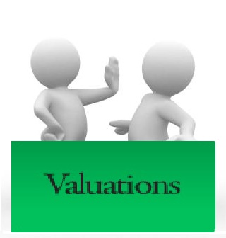 objection to valuation