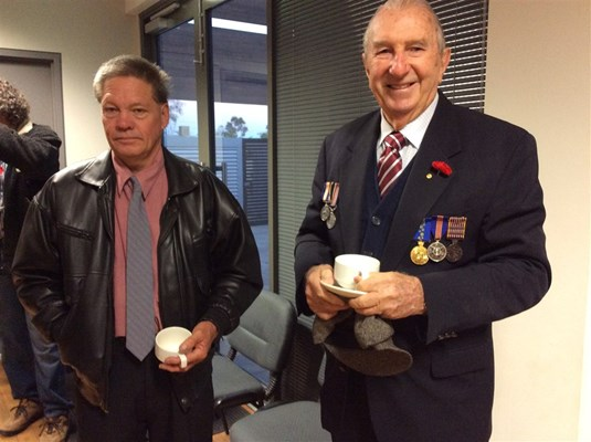 ANZAC Day 2015 - Breakfast4