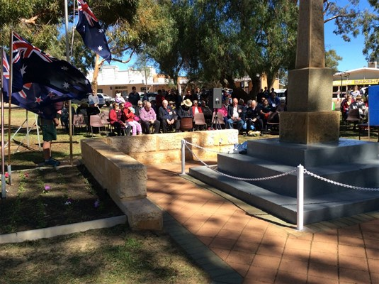 ANZAC Day 2015 - Program3