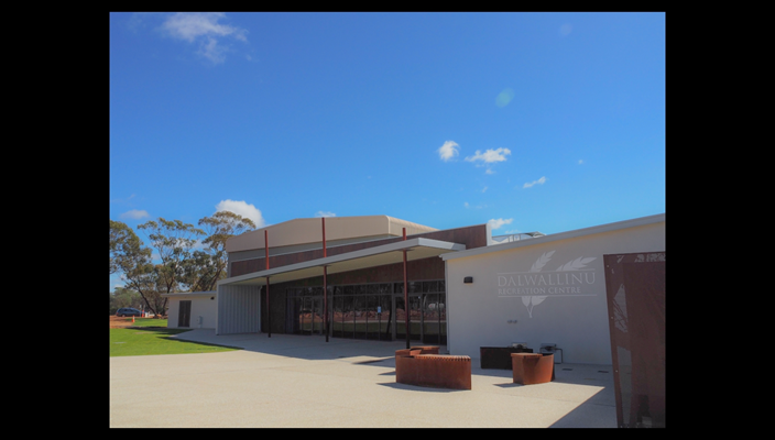 Updated SODL Photos - Dalwallinu Recreation Centre