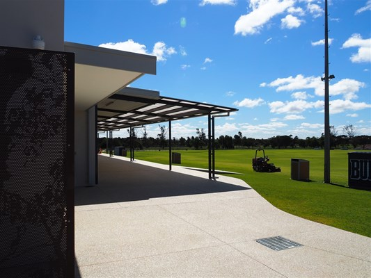 Updated SODL Photos - Dalwallinu Football Oval and Rec Centre