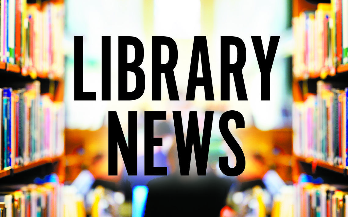 Library News !